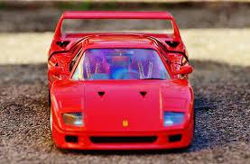 Ferrari Racing cars 2020